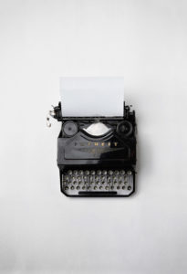 na piśmie