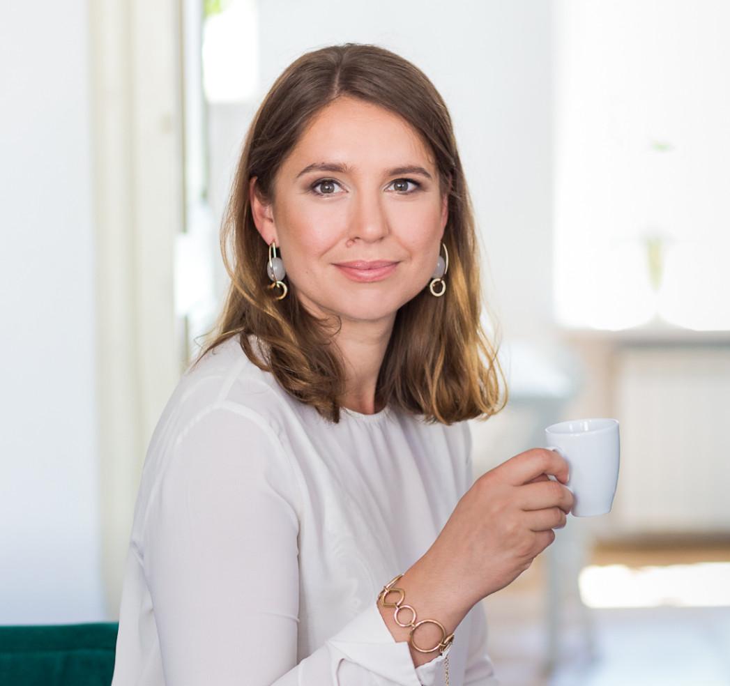 Marta Kopeć